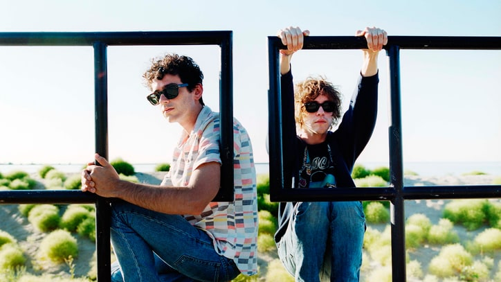 MGMT Offer Fans Chance to Make Unlimited 'More Cowbell' Jokes