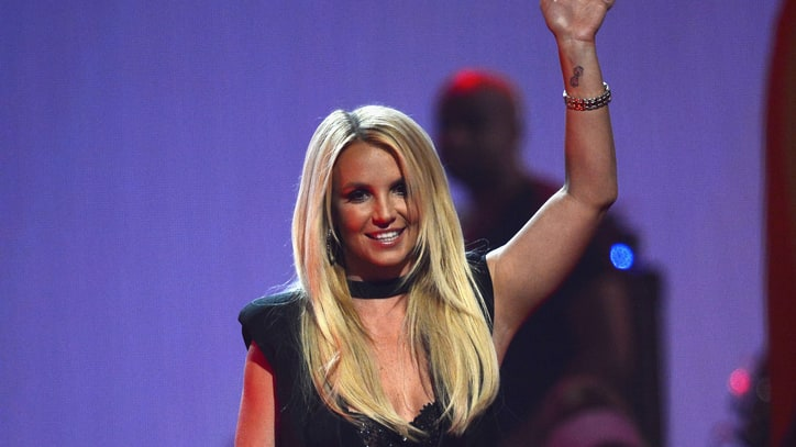Britney Spears Becomes Ambassador for VH1's 'Save the Music'