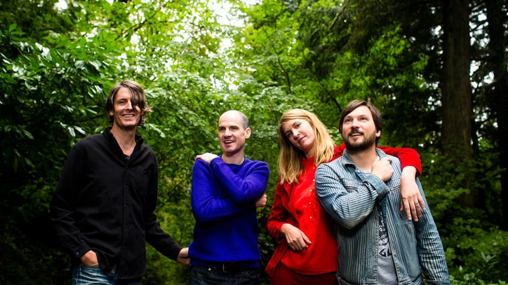 Stephen Malkmus Talks 2014 Domination, 'Lariat' Single