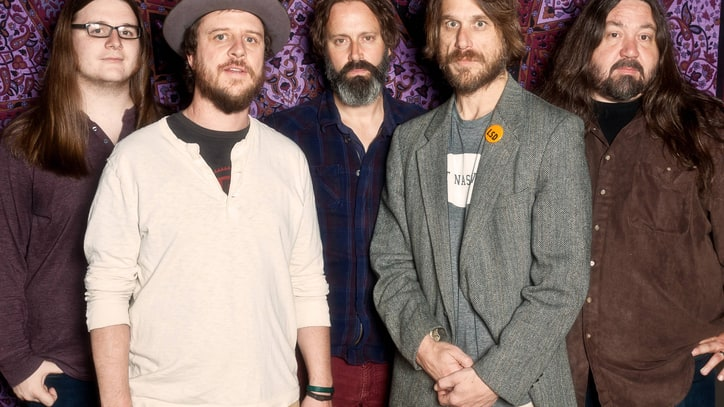 Todd Snider Salutes Hard Working Americans in New Band