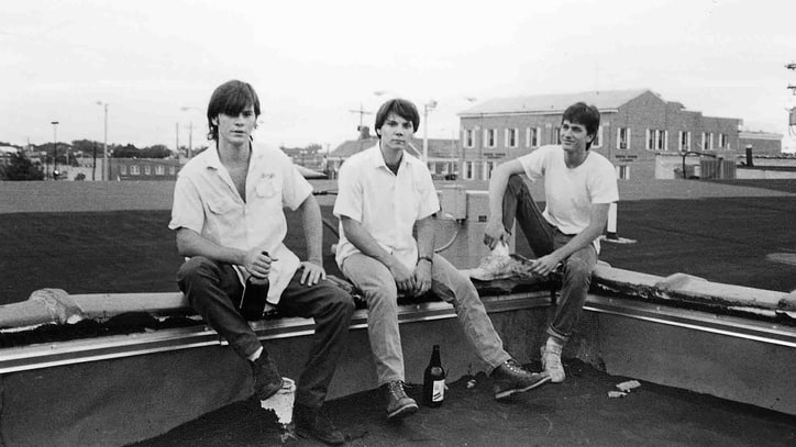 Uncle Tupelo Dig Into Early Demo of 'I Got Drunk' – Song Premiere