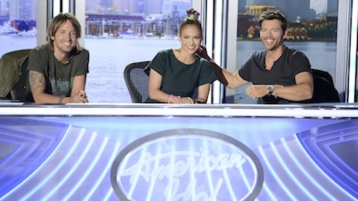 What to Expect From 'Idol' Season 13: Giggles, Goofiness, and Guitars