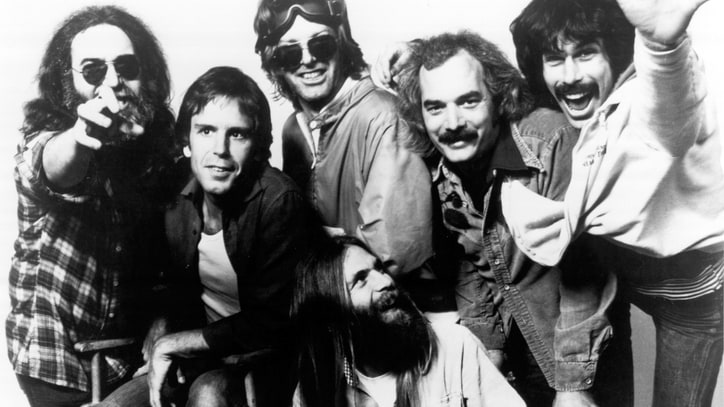 Lost Grateful Dead Show: 'Collectors Are Going to Flip Out'