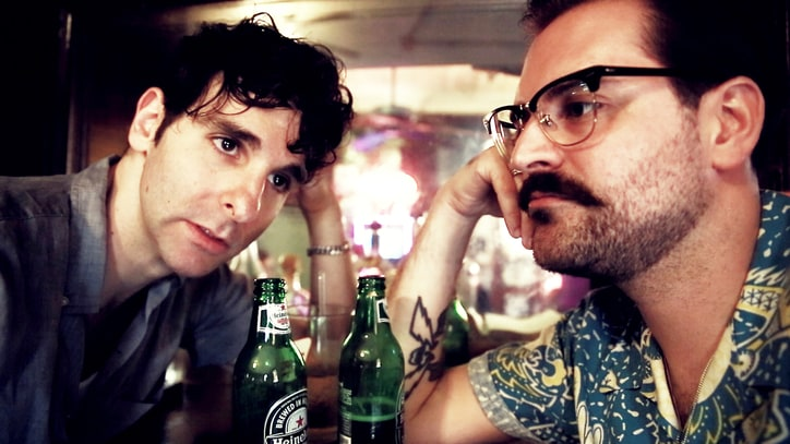 Low Cut Connie Turn Up Heat on 'Jump Into the Fire' – Song Premiere