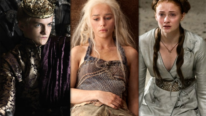 Get Medieval: The Seven Most Awful Things People Did on 'Game of Thrones' Season One