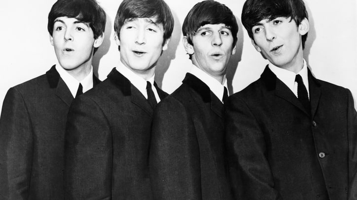 Grammys to Salute the Beatles With Two-Hour Special in February