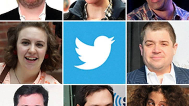 The 25 Funniest People on Twitter