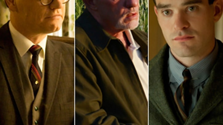 The 10 Most Shocking TV Deaths of 2012