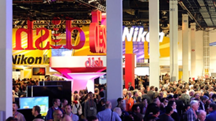 CES 2013: Best Technology Products and Innovations