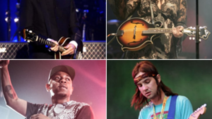 Bonnaroo 2013: 10 Must-See Acts