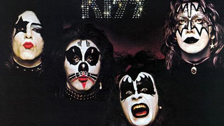 Kiss' Top 10 Albums Ranked