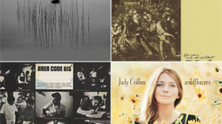 20 Albums Rolling Stone Loved in the Sixties That You've Never Heard