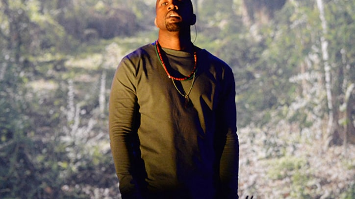 'Yeezus' Resurrected as Kanye West Resumes Tour in Philadelphia