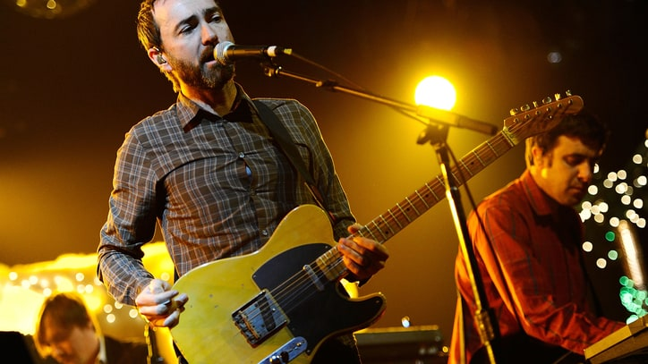 Broken Bells to Take 'Disco' on the Road in 2014