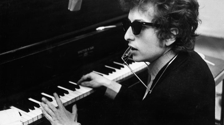 Bob Dylan Goes Interactive in 'Like a Rolling Stone' Clip