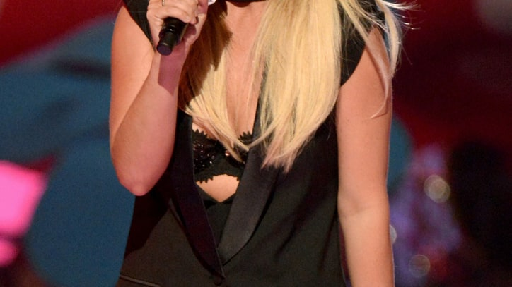 Britney Gets Personal on 'Britney Jean': Behind Spears' New LP
