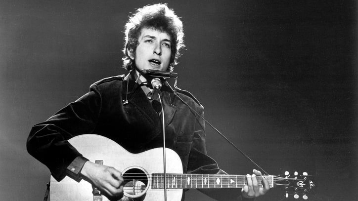 Inside Bob Dylan's Brilliant 'Like a Rolling Stone' Video