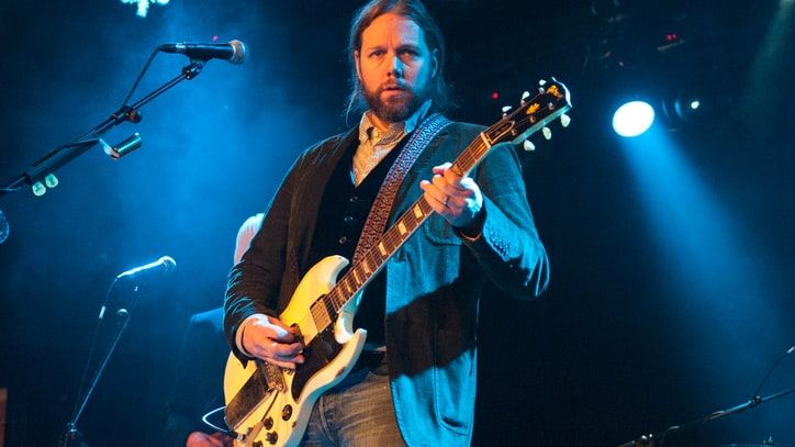 Black Crowes Guitarist Rich Robinson Readies Solo Album