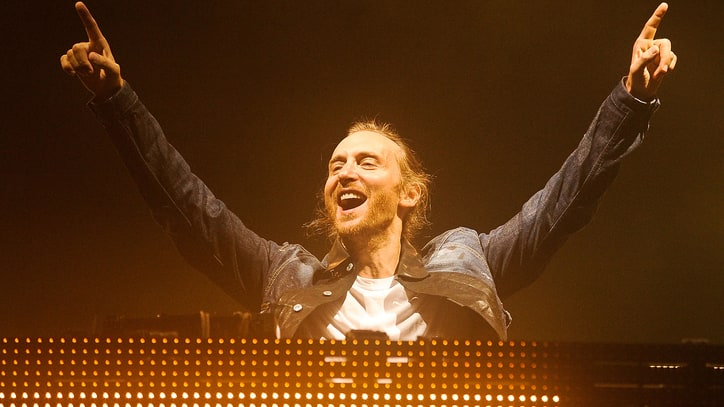 David Guetta Partners With the United Nations