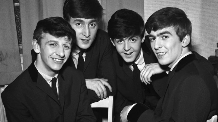 The Beatles Chart Their 31st Top 10 Album