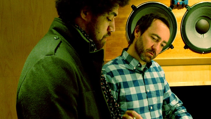 Danger Mouse's Cool Midlife Crisis: Inside Broken Bells' 'Disco'