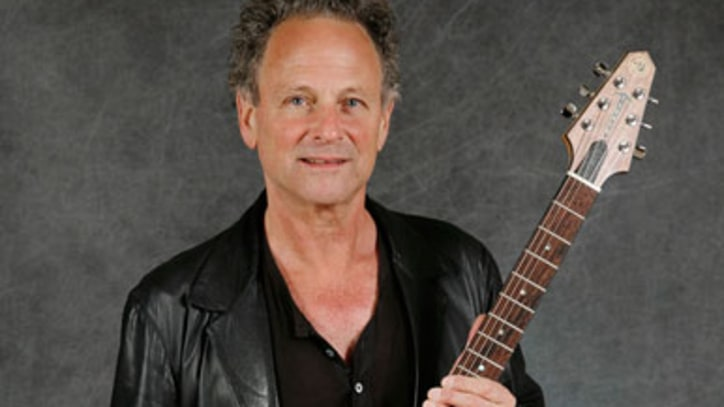 Digest: Lindsey Buckingham Honored by ASCAP; Def Jam Signs Major Deal With App Developer