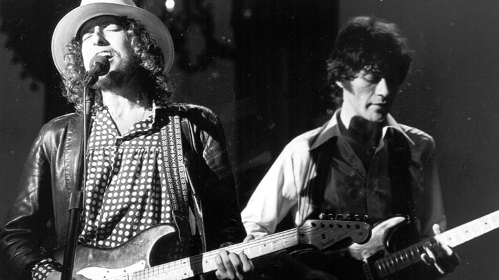 Wilco, Guster and Furthur Members to Recreate 'The Last Waltz'