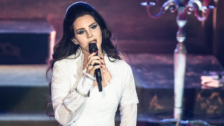 Lana Del Rey and Mac Miller Help Fund Daniel Johnston Film