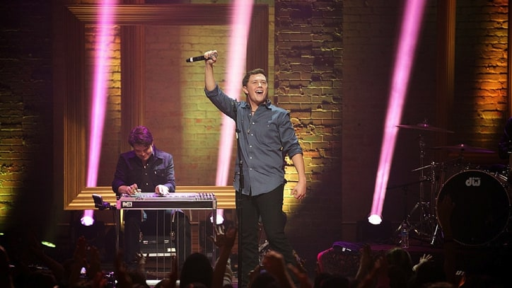 Scotty McCreery Rocks Hometown Crowd for Ram Country Live