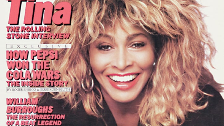 Tina Turner: Queen of Rock & Roll