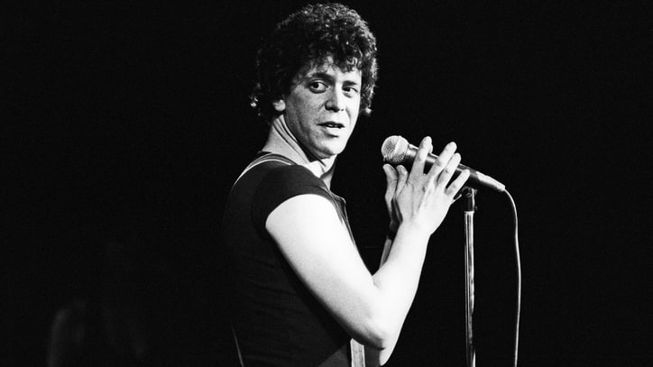 Eclectic Lou Reed Tribute Concert Planned for New York