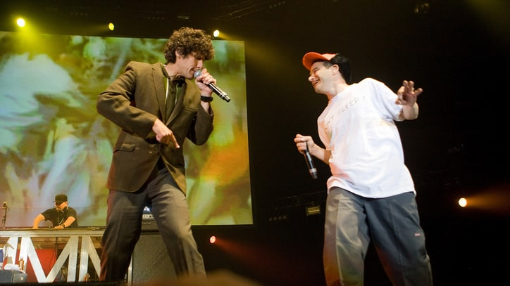 Beastie Boys Fire Back at Toymakers Behind 'Girls' Lawsuit
