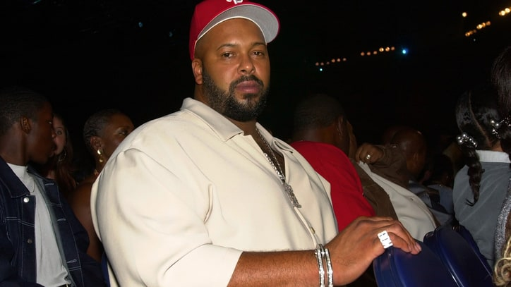 Suge Knight Reflects on 'Doggystyle' 20 Years Later