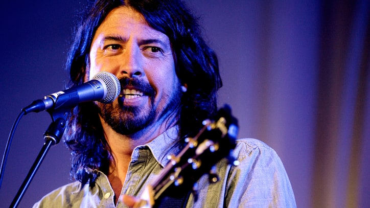Foo Fighters Writing Next Album 'In a Way No One's Done Before'