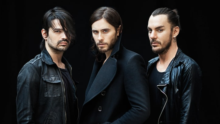 30 Seconds to Mars Pare Down 'City of Angels' - Song Premiere