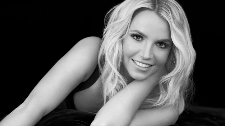 Britney Spears Streams 'Britney Jean' on iTunes