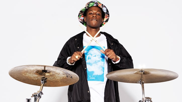 Joey Bada$$ Rhymes on J Dilla Beat on 'Two Lips' – Song Premiere