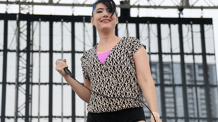Kathleen Hanna: 'I Didn't Want Men to Validate Me'