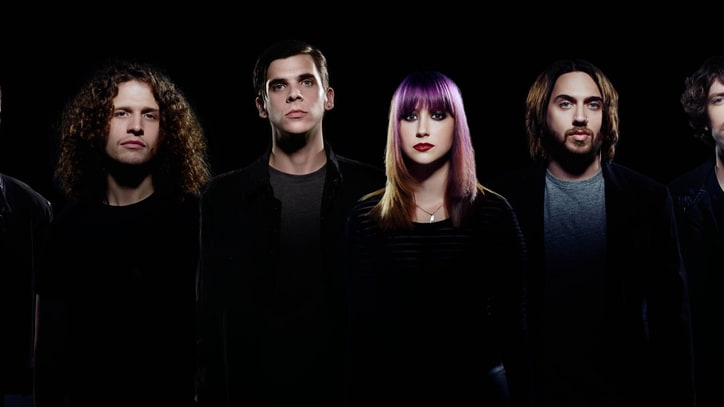 Sleeper Agent Ride Private Apocalypse on 'Waves' – Song Premiere