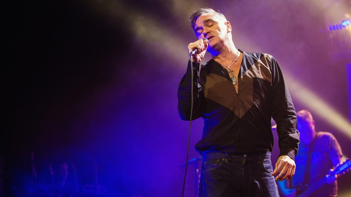 Morrissey Rips Obama for 'Thankskilling' Turkey Pardon