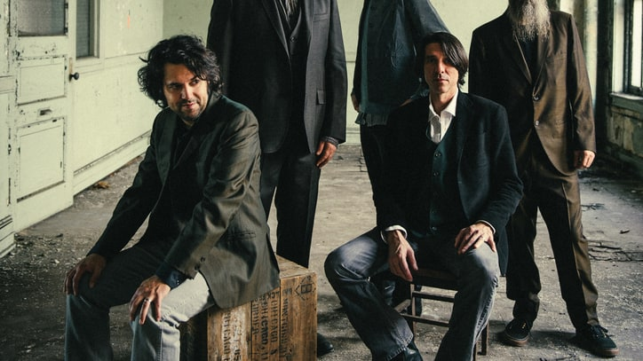 Drive-By Truckers Return to Simplicity on 'English Oceans'