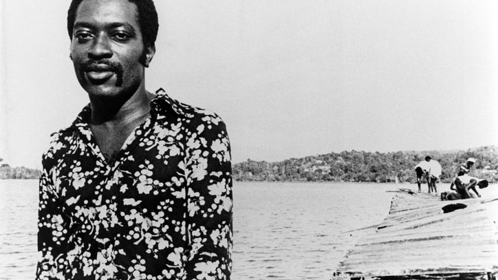 Junior Murvin, Singer of 'Police and Thieves,' Dead