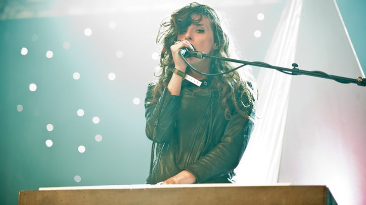 Beach House and Friends Plan Gene Clark Tribute Tour