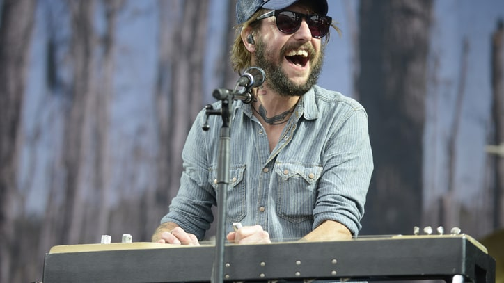 Band of Horses Releasing Stripped-Down Live Album