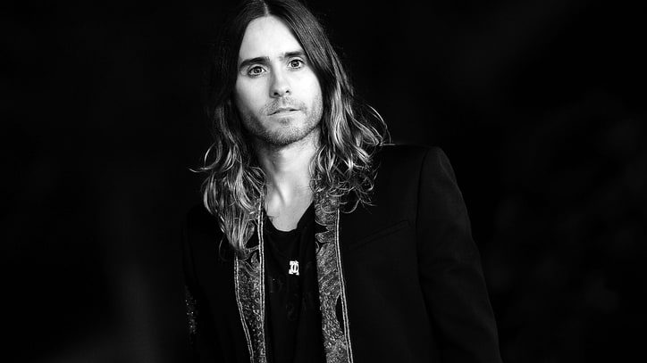 Why Jared Leto Made a Music Industry Documentary