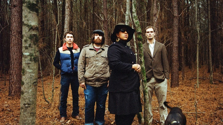 Alabama Shakes 'Experimenting' on Second Album