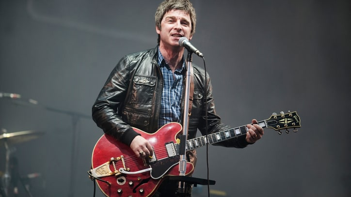 Noel Gallagher's Epic Year-End Gripe Session