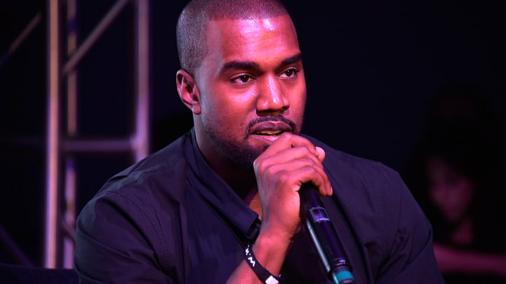 Kanye West: 'My Next Album Is Going to Be Eight Songs'