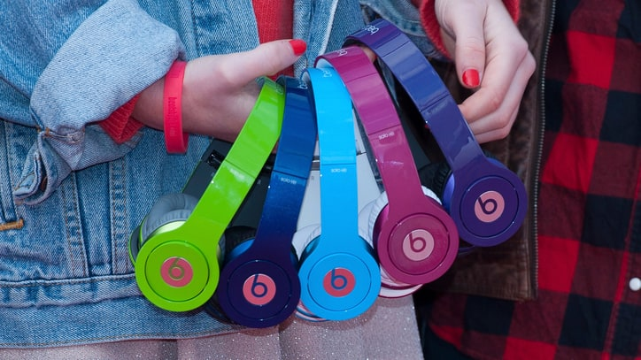 7 Things You Should Know About Beats Music