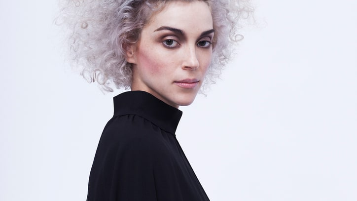 St. Vincent Readies New Album for February Release